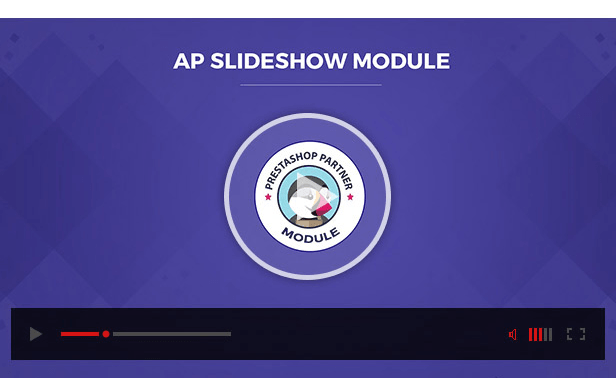 Ap Slideshow Module Prestashop