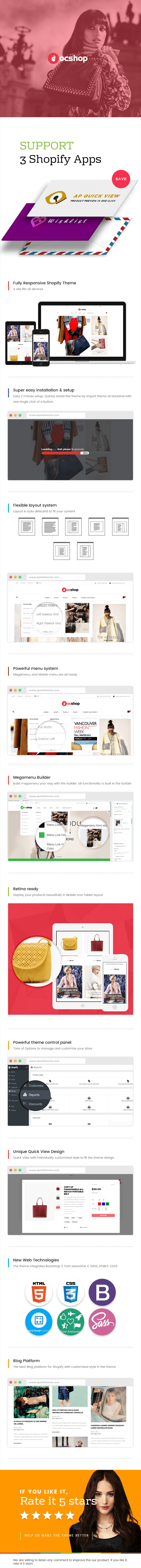 Bag Shopify  Theme