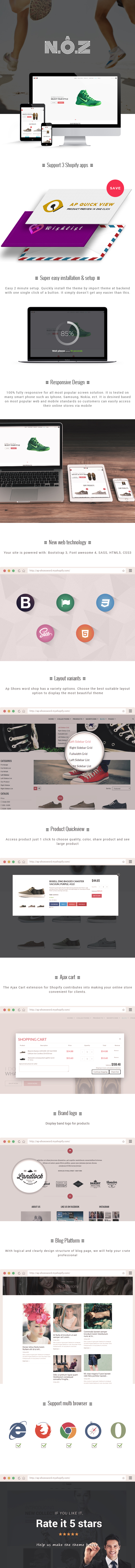 5ee63a779ce43 Ap Shoes Store Shopify Theme