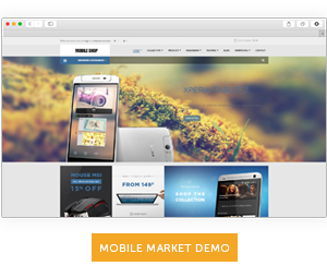 Ap Mobile Store Shopify Templates