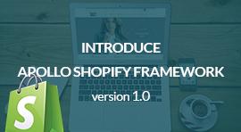 new-framework-shopify
