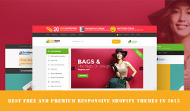 free-shopify-templates