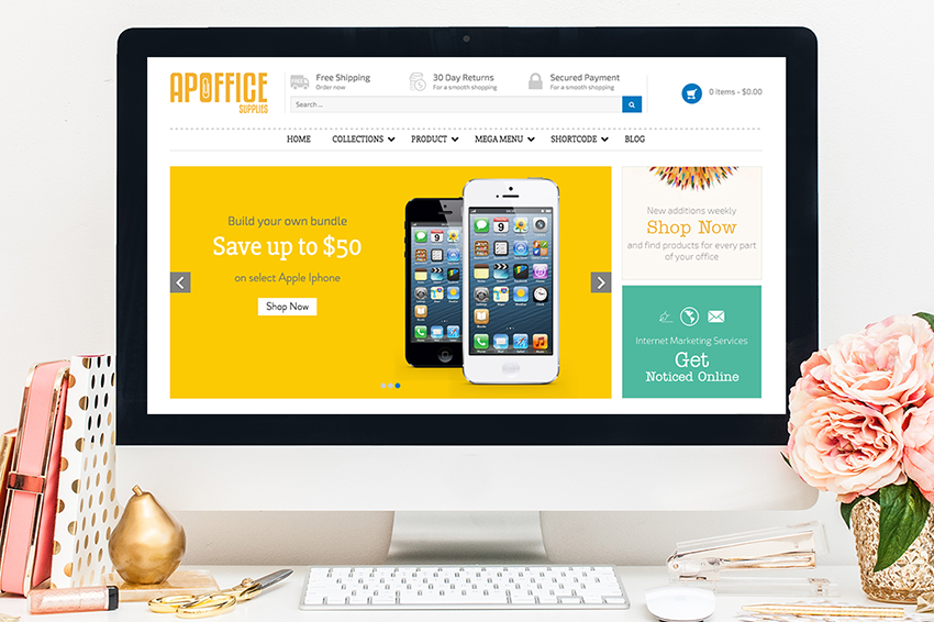 ap-office-shopify-theme