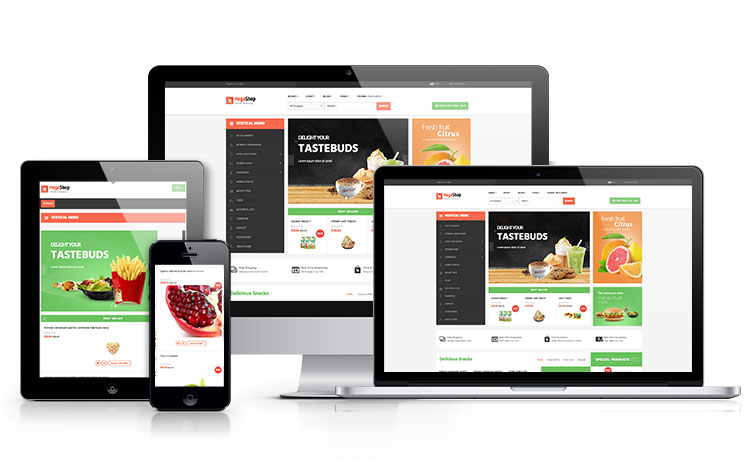 food-shopify-theme