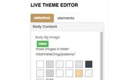 live-editor