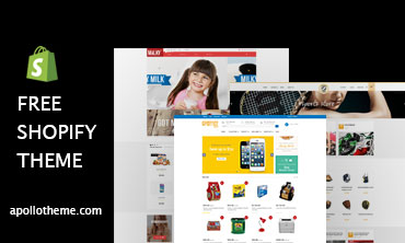 The best free shopify templates for Best free shopify themes