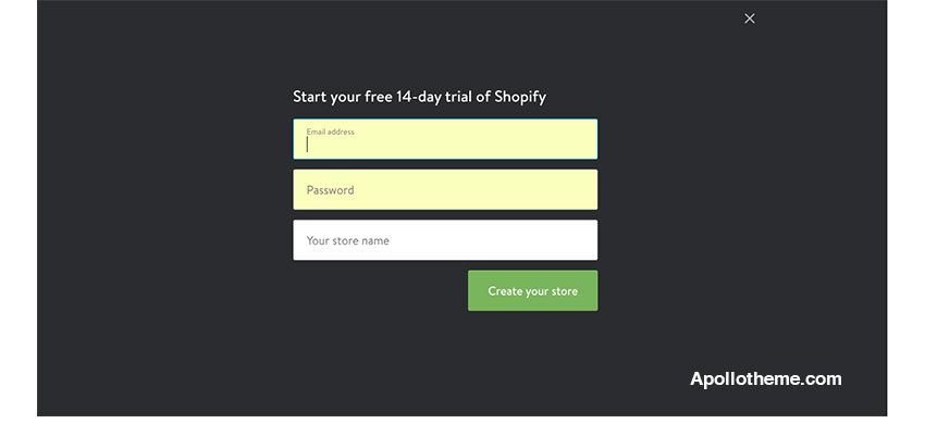 create-new-account-shopify