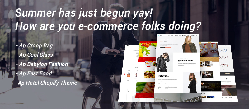 e-commere-shopify-theme