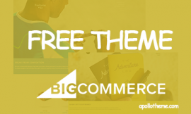 free-big-commerce-theme