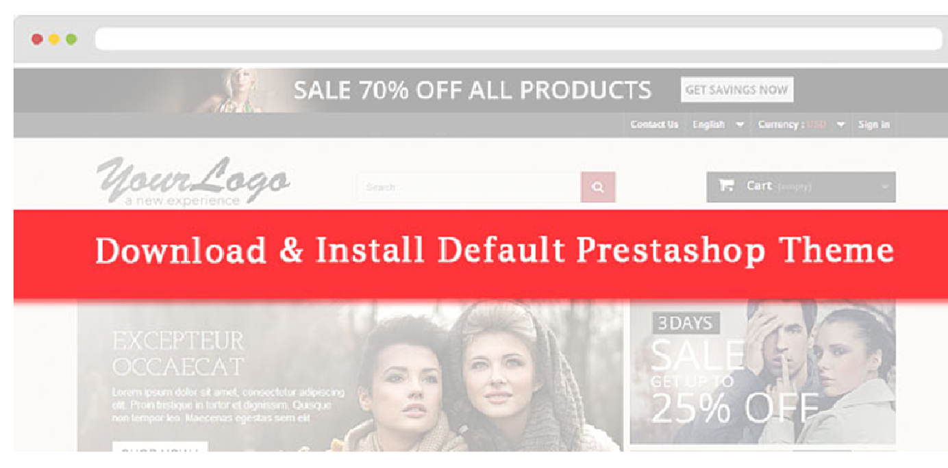 image free prestashop themes article 1