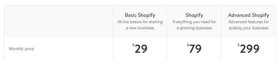 shopify-price-package