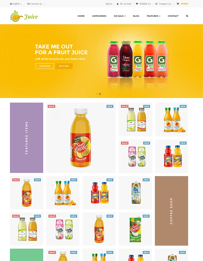 free-ap-juice-bigcommerce-theme