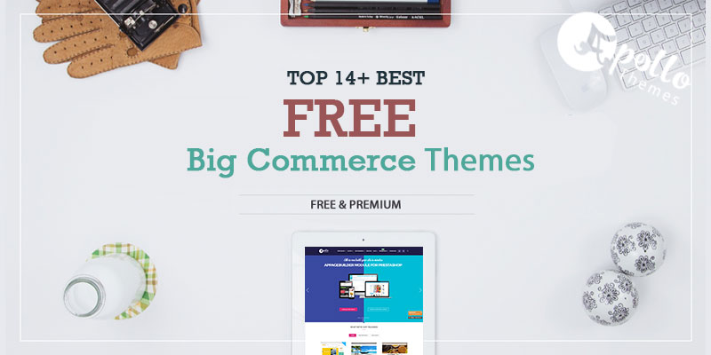 free-big-commerce-template