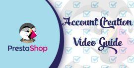 Prestasho-account-creation-video-guide