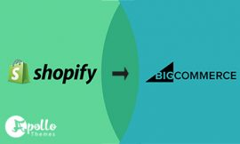 shopify to bigcommerce conversion
