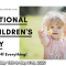 National Children's Day Celebration