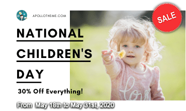 National Children's Day Celebration