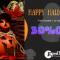 Sale for Halloween 2020