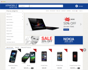 ap-mobile-prestashop-theme