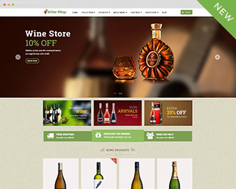 wine-shop-shopify-templates