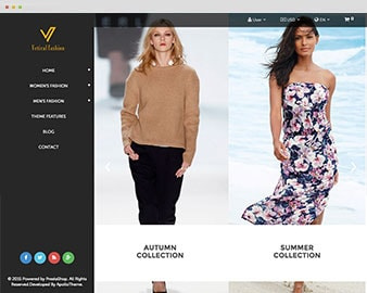 fashion-prestashop-theme