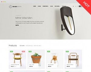 Ap Decor Prestashop Theme