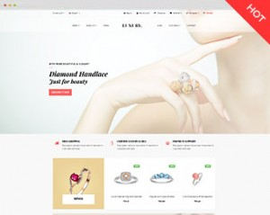 Ap Jewelry Prestashop Theme