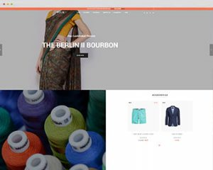 Ap Silk Prestashop Theme