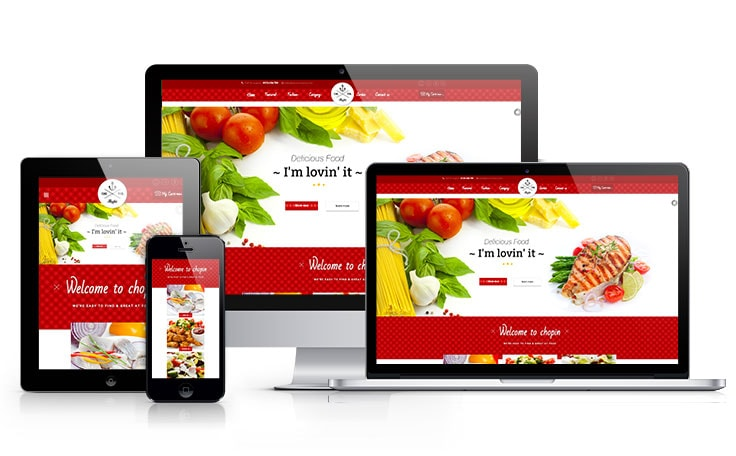 fast-food-shopify-theme-responsive