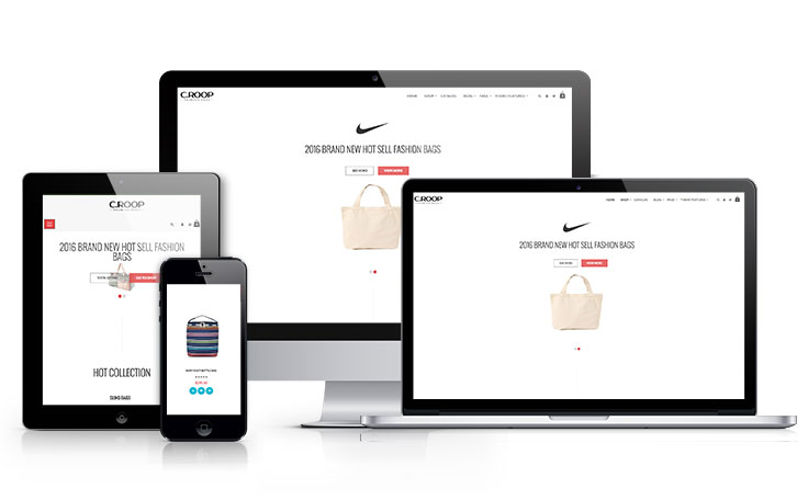 Ap Croop Shopify Theme