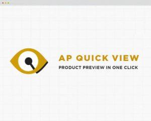 ap quick view