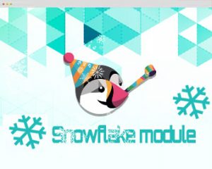 snow-flake-prestashop-module