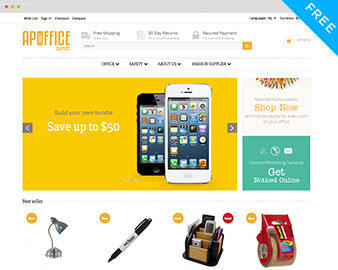 free-ap-office-bigcommerce-theme