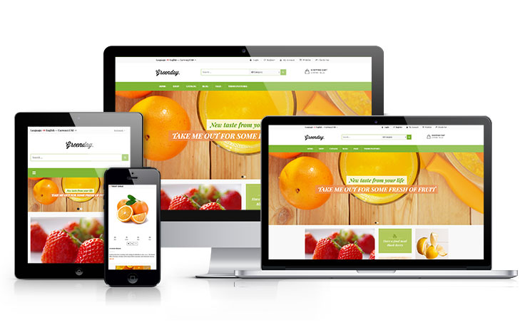 responsive-ap-green-shopify-theme