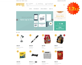 free-ap-office-prestashop-theme