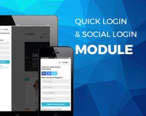 ap-quicklogin-module
