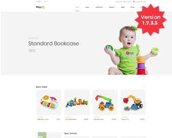 Ap-kidplay-prestashop-theme