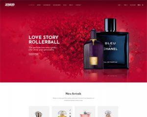 ap-xoxo-Valentine-theme-perfume