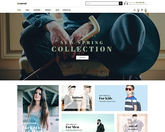 arsenal-fashion-prestashop-theme