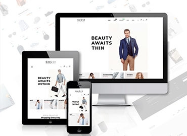 Gucci – The Best Fashion Premium Prestashop Ecommerce Theme for Clothes & Furniture