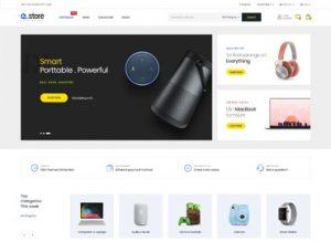 Estore | Supermarket and Digital Store