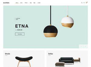 Auros - Furniture & Home Decor